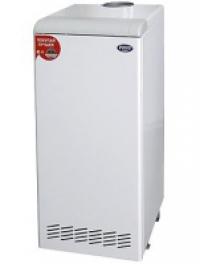 Напольные газовые котлы с чугунным теплообменником АОГВ 16-20 кВт